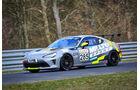 Toyota GT86 - Startnummer #285 - SP3 - VLN 2019 - Langstreckenmeisterschaft - Nürburgring - Nordschleife