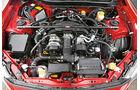 Toyota GT86 TRD, Motor