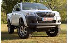 Toyota Hilux Michaelis Tuning