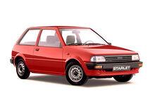Toyota History