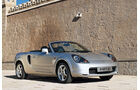Toyota MR2 Roadster, 2007, Standartversion