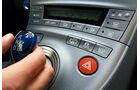 Toyota Prius Plug-In Hybrid, Fahrmodi