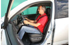 Toyota RAV 4 2.2 D-Cat,Fahrersitz