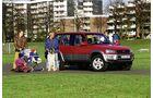 Toyota RAV4 1. Gen. Facelift 1997-2000