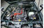 Toyota Sprinter Trueno, Motor