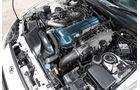 Toyota Supra, Motor