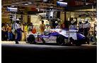Toyota TS040 Hybrid - Startnummer #1 - 24h Rennen Le Mans - 1. Qualifying - Mittwoch - 10.6.2015