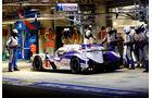 Toyota TS040 Hybrid - Startnummer #2 - 24h Rennen Le Mans - 1. Qualifying - Mittwoch - 10.6.2015