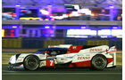 Toyota TS050 Hybrid - Startnummer #7 - 24h-Rennen Le Mans 2017 - Qualifying