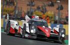 Toyota TS050 Hybrid- WEC - LMP1 - Technik - Le Mans 2016