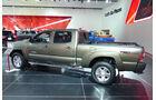 Toyota Tacoma, NAIAS 2014, Detroit Motor Show