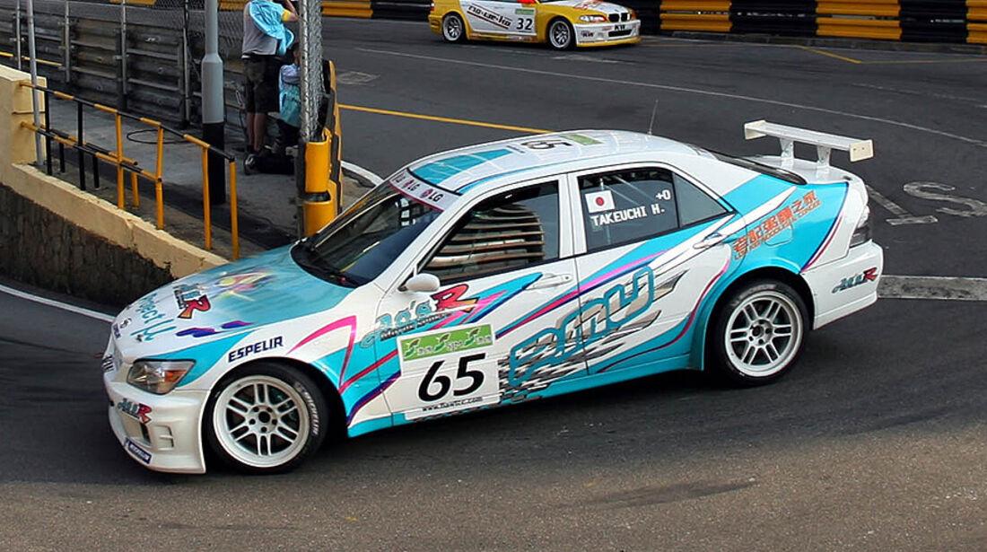 Toyota Tourenwagen