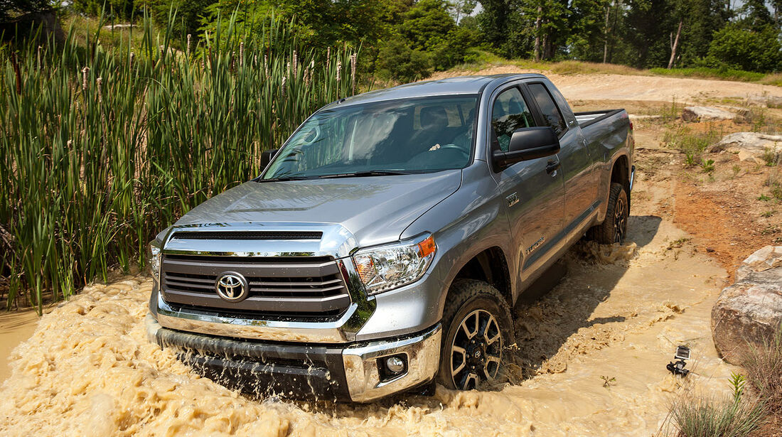 Toyota Tundra 2014