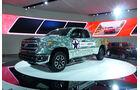 Toyota Tundra, NAIAS 2014, Detroit Motor Show