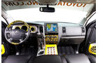 Toyota Tundra Sema 2012