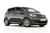 Toyota Verso S Facelift 2014