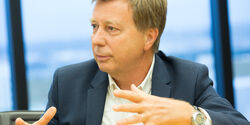 Toyota, Vorstand Didier Leroy