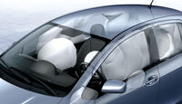 Toyota Yaris, Airbags