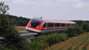 Transrapid