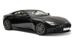 Trasco Bremen Aston Martin DB11