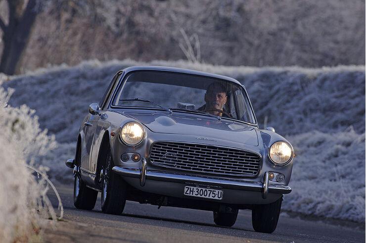 Triumph Italia 2000