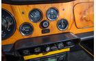 Triumph TR 6, Zusatzinstrumente