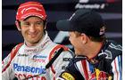 Trulli & Vettel