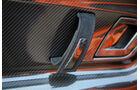 Türschlaufen des Lamborghini Gallardo LP 570-4 Superleggera Türöffner