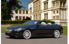 Tuner Diesel - Hartge-BMW F12 640d