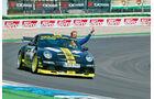 Tuner GP, Cargraphic-Porsche 997 GT3 RSC 4.0