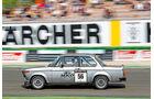 Tuner GP, MKO-BMW 1502, Seitenansicht