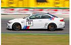 Tuner GP, Nico Bastian, a-worckx-BMW M3, Seitenansicht