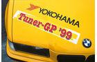 Tuner GP, Yokohama