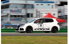 Tuner GP, carpi-VW Golf R, Fredy Barth