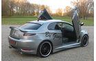 Tuner, Giugiardi Design, Alfa Romeo GT