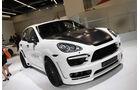 Tuner Hamann Porsche Cayenne IAA