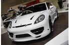 Tuner Hamann Porsche Panamera IAA