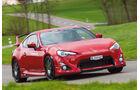 Tuner sport auto-Award 2014, Coupés bis 80.000 Euro, Novidem-Toyota GT86