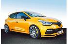 Tuner sport auto-Award 2014, Kleinwagen, Elia-Renault Clio STC 230