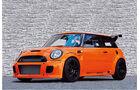 Tuner sport auto-Award 2014, Kleinwagen, Schirra-Mini JCW GTS
