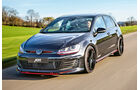 Tuner sport auto-Award 2014, Kompaktwagen, ABT-VW Golf GTI Dark Edition