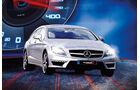 Tuner sport auto-Award 2014, Limousinen über 80.000 Euro, Wetterauer–Mercedes CLS 63 AMG S-Brake