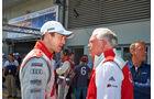 Ulrich Hackenberg - Impressionen -  24h-Rennen Nürburgring 2014 - 21.06.2014