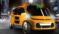 UniCab New York City Taxi