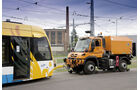 Unimog 2-Wege Bahn-Trans