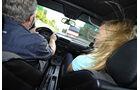 Unterwegs im BMW M3-Ring-Taxi YT 0409