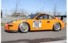 VLN, 2011, #110, Klasse CUP2 , Porsche 911 Cup 997,