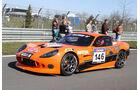 VLN, 2011, #146, Klasse SP10 , Ginetta G50,