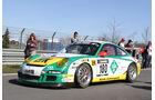 VLN, 2011, #180, Klasse SP6 , Porsche 911 GT3 997,
