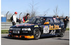 VLN, 2011, #195, Klasse SP5 , BMW M3 Compact GTR, Live-Strip.com Racing